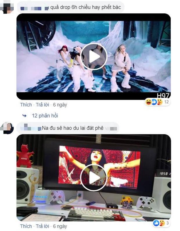 How You Like That của BLACKPINK xâm chiếm nhóm gaming gear hàng đầu Việt Nam, build PC trăm triệu cũng chỉ là để cày view cho thật fancy - Ảnh 11.