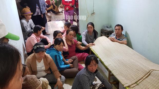Đề nghị truy tố tài xế gây tai nạn thảm khốc làm chết 4 người ở Phú Yên - Ảnh 3.