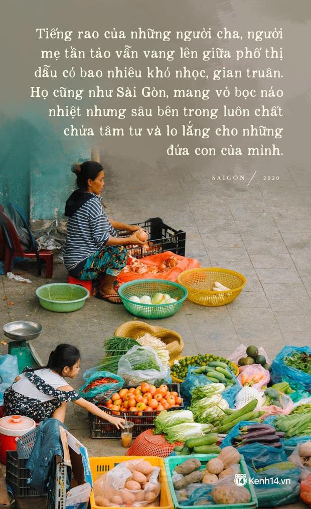 Quẹo lựa! Quẹo lựa! Ở đây có bán những tiếng rao hay nhứt Sài Gòn - Ảnh 7.