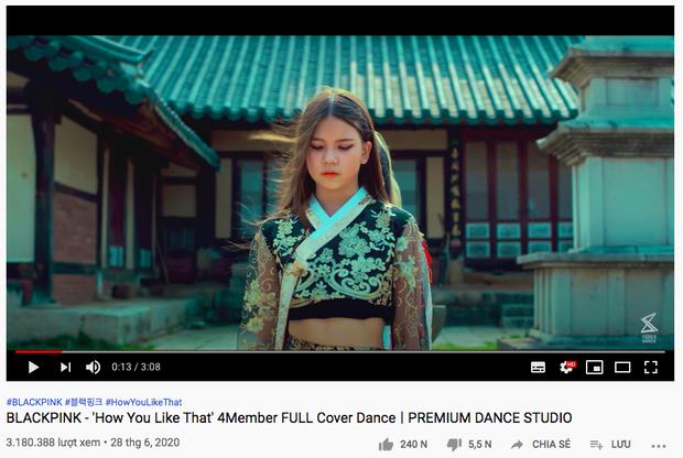 Giới trẻ toàn cầu đổ xô cover hit BLACKPINK: Việt Nam áp đảo số lượng nhưng ấn tượng nhất là bản cover đạt 3,1 triệu view sau 5 ngày lên sóng  - Ảnh 9.