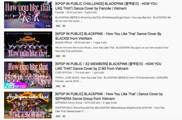 Giới trẻ toàn cầu đổ xô cover hit BLACKPINK: Việt Nam áp đảo số lượng nhưng ấn tượng nhất là bản cover đạt 3,1 triệu view sau 5 ngày lên sóng  - Ảnh 2.