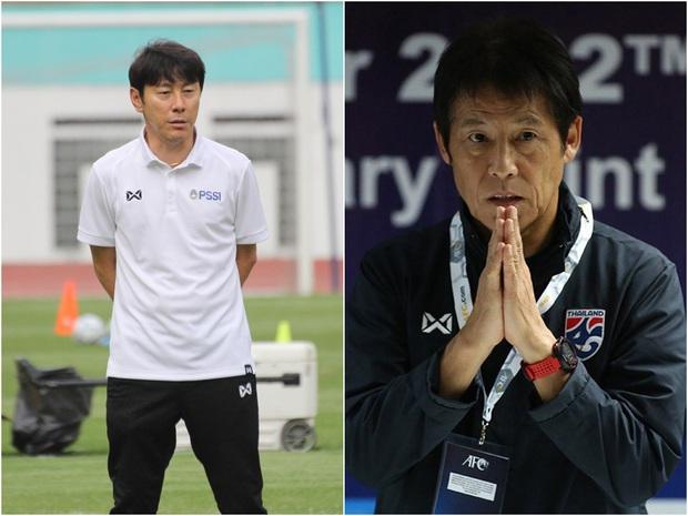 Thầy Park đừng tự tạo áp lực, các đối thủ của U22 Việt Nam còn chưa biết khi nào gặp được HLV trưởng - Ảnh 1.