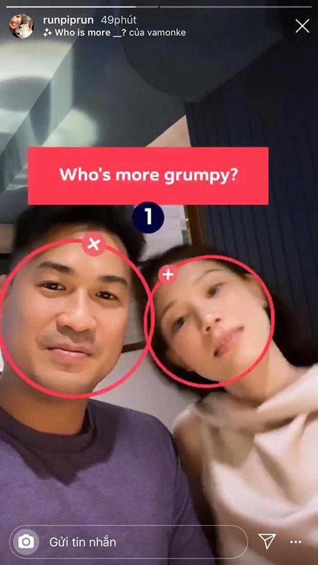 Phillip Nguyễn và Linh Rin cực tình khi làm test thử độ hiểu nhau, vô tình hé lộ mức độ chung thuỷ thực tế - Ảnh 6.