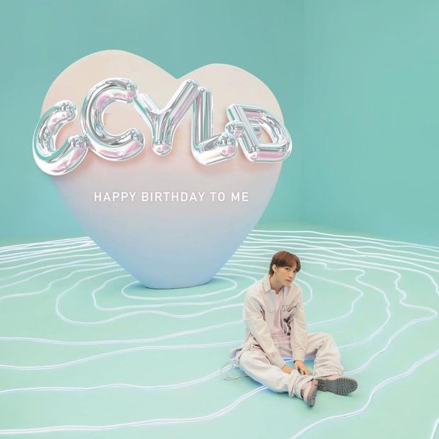 Đúng 0h: Sơn Tùng M-TP chúc mừng sinh nhật tuổi 18 của mình, nghẹn ngào với lý do đặc biệt lần đầu tiên có trong đời - Ảnh 3.