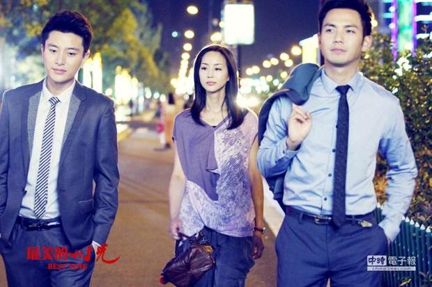 5 nam thần số khổ nhất màn ảnh Trung: Cao Dĩ Tường và Chung Hán Lương khiến fan khóc cả dòng sông - Ảnh 10.
