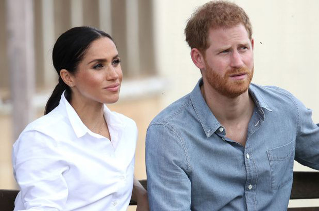 Không còn lưu luyến, động thái mới của Hoàng gia Anh chứng tỏ Harry đang từng bước bị loại ra khỏi nội bộ Gia tộc - Ảnh 2.