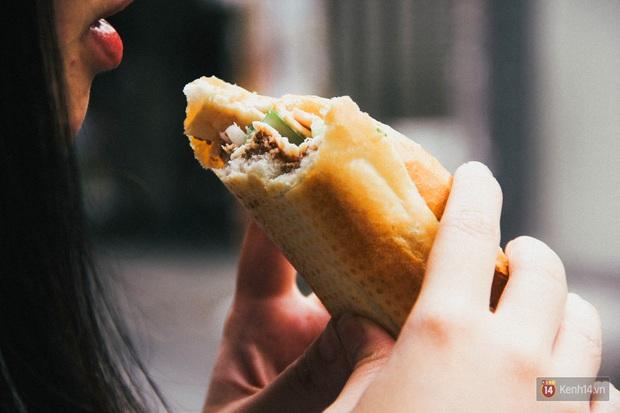 Ẩm thực Việt Nam trong từ điển Oxford danh tiếng: phở và bánh mì được ghi danh, bất cứ ai muốn gọi đều phải nói tiếng Việt - Ảnh 5.