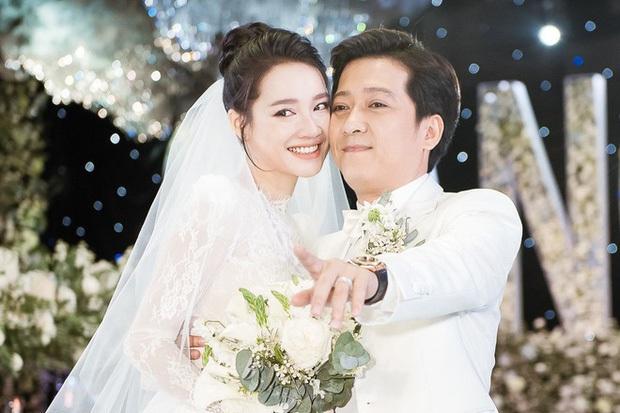 Chuyện phim giả tình thật trong Vbiz: Trường Giang - Nhã Phương và loạt đôi viên mãn, Kiều Minh Tuấn bị phản đối dữ dội - Ảnh 2.