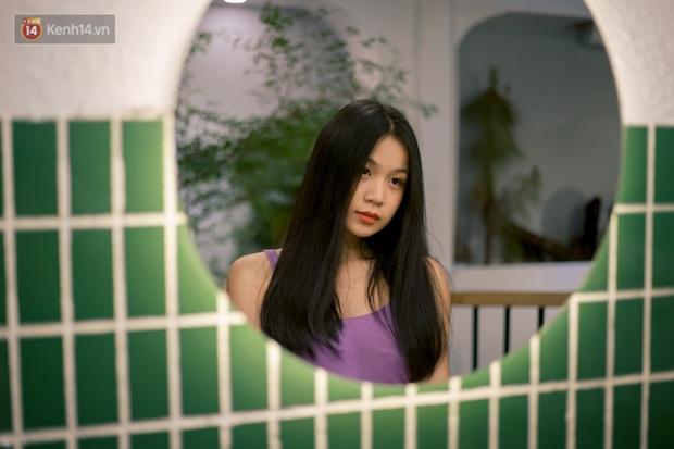 Con gái 15 tuổi của NS Lưu Thiên Hương: Nhịn ăn sáng để lấy tiền shopping, stress vì đi xem concert nhưng không được bắt tay G-Dragon - Ảnh 8.