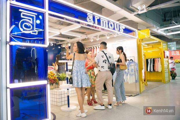 """The New Playground khai trương khu mua sắm dưới lòng đất thứ 2 tại Sài Gòn, giới trẻ nhận xét: Mọi thứ đều """"nhỉnh"""" hơn địa điểm cũ rất nhiều! - Ảnh 8."""