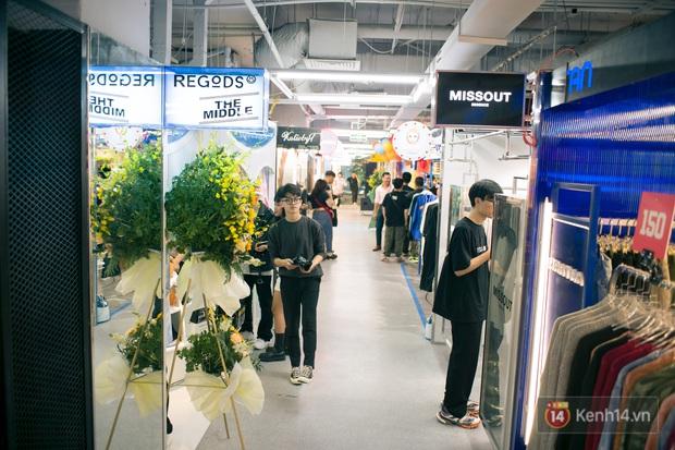 """The New Playground khai trương khu mua sắm dưới lòng đất thứ 2 tại Sài Gòn, giới trẻ nhận xét: Mọi thứ đều """"nhỉnh"""" hơn địa điểm cũ rất nhiều! - Ảnh 12."""