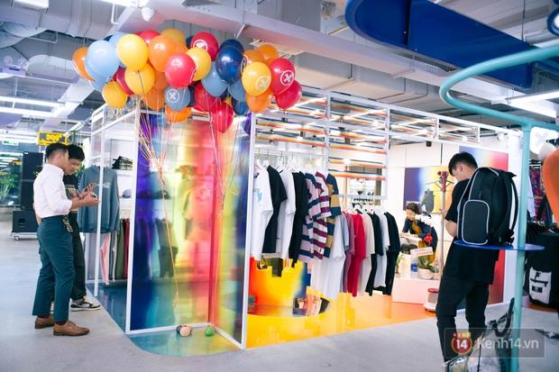 """The New Playground khai trương khu mua sắm dưới lòng đất thứ 2 tại Sài Gòn, giới trẻ nhận xét: Mọi thứ đều """"nhỉnh"""" hơn địa điểm cũ rất nhiều! - Ảnh 7."""
