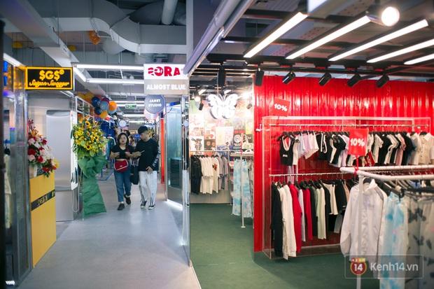 """The New Playground khai trương khu mua sắm dưới lòng đất thứ 2 tại Sài Gòn, giới trẻ nhận xét: Mọi thứ đều """"nhỉnh"""" hơn địa điểm cũ rất nhiều! - Ảnh 25."""