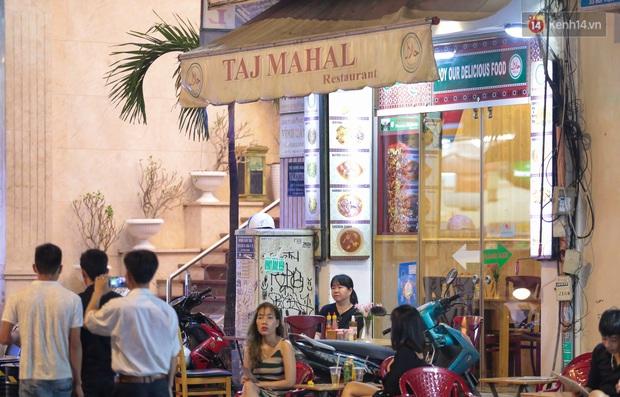 Kinh tế đêm ở phố Tây Sài Gòn đang cầu cứu: Nhân viên... năn nỉ khách Việt vào quán, cầm cự vượt qua khủng hoảng - Ảnh 3.