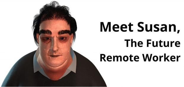 Làm việc ở nhà nghe thích thật đấy, nhưng đây có thể chính là hình ảnh của bạn sau 25 năm nữa nếu không cẩn thận - Ảnh 1.