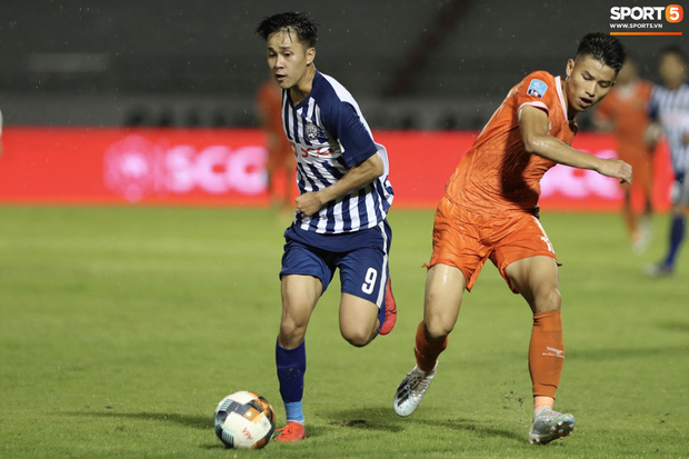 Thầy Park không gọi ngôi sao Đoàn Văn Hậu lên U22 Việt Nam - Ảnh 2.