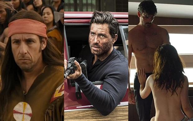 3 rác phẩm Netflix nhận gạch nhục nhã từ giới phê bình: Hết hài nhảm, bắn tỉa sáo rỗng đến cổ xuý xâm hại tình dục - Ảnh 1.