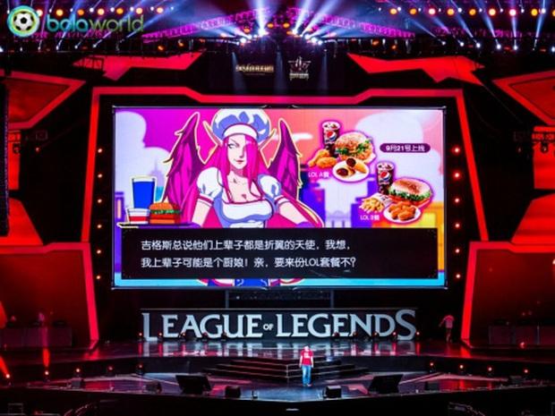 [Case Study] Một tay chơi game, một tay ăn gà rán: Nước đi cao thủ giúp tăng 5% lượng khách, 35% doanh số tại Trung Quốc của KFC - Ảnh 2.
