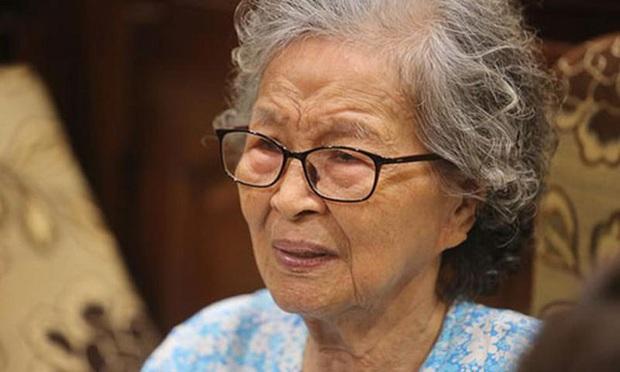 NSƯT Hoàng Yến Của để dành qua đời ở tuổi 88 - Ảnh 2.