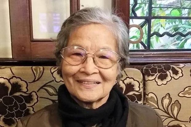 NSƯT Hoàng Yến Của để dành qua đời ở tuổi 88 - Ảnh 4.