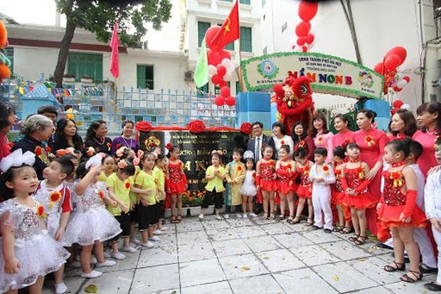 Hà Nội dự kiến không tăng học phí năm học 2020-2021 - Ảnh 1.