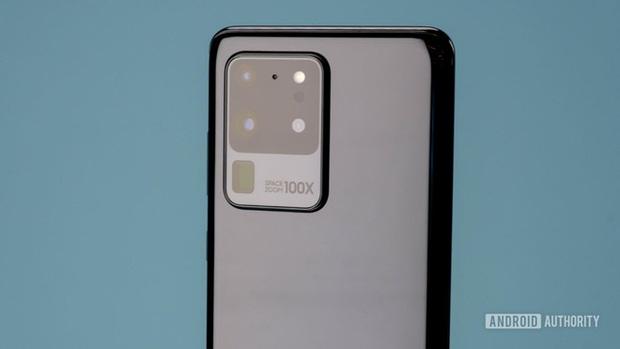 Không quan trọng camera smartphone có bao nhiêu chấm, đây mới là yếu tố lớn quyết định chất lượng ảnh - Ảnh 1.