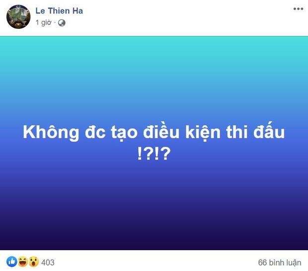APL 2020: Ông chủ SGP lên tiếng phản pháo lời than phiền của Đồng 5 vì không được tạo điều kiện thi đấu, liệu có lục đục nội bộ? - Ảnh 2.
