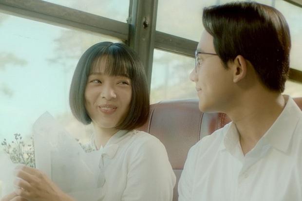 3 mối tình thầy trò siêu đáng yêu ở phim Việt: Hot nhất hiện tại là chuyện đôi anh giáo Thanh Sơn - Quỳnh Kool - Ảnh 5.