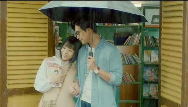 3 mối tình thầy trò siêu đáng yêu ở phim Việt: Hot nhất hiện tại là chuyện đôi anh giáo Thanh Sơn - Quỳnh Kool - Ảnh 6.