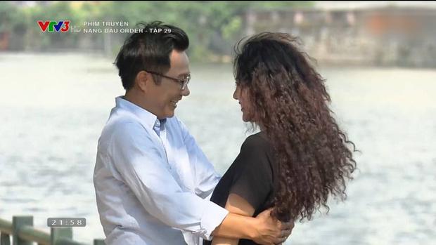 3 mối tình thầy trò siêu đáng yêu ở phim Việt: Hot nhất hiện tại là chuyện đôi anh giáo Thanh Sơn - Quỳnh Kool - Ảnh 9.