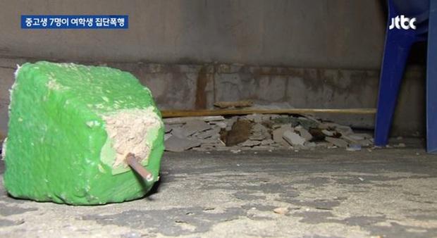 Vụ nữ sinh bị bạo hành tập thể 4 tiếng chỉ vì thái độ khó ưa gây bức xúc Hàn Quốc, hung thủ nhận phạt nhẹ nhàng nhờ thế lực gia đình? - Ảnh 3.