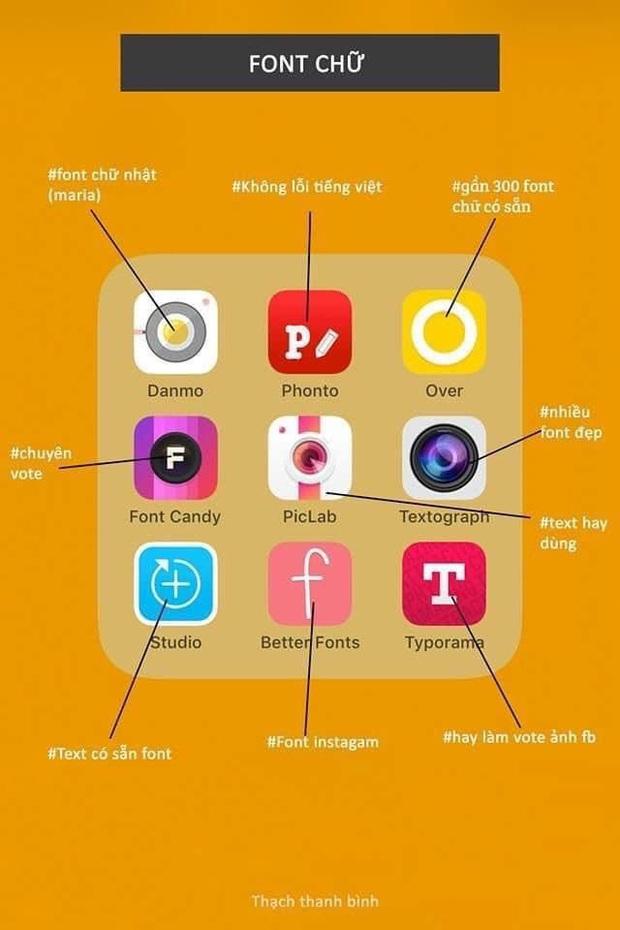 Tổng hợp những ứng dụng sửa ảnh giúp bạn có bức ảnh ngàn like vạn người mê - Ảnh 5.