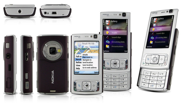 Ngược dòng thời gian: Những chiếc điện thoại để lại dấu ấn sâu đậm trong nhiếp ảnh di động trước thời iPhone và Android thống trị - Ảnh 5.