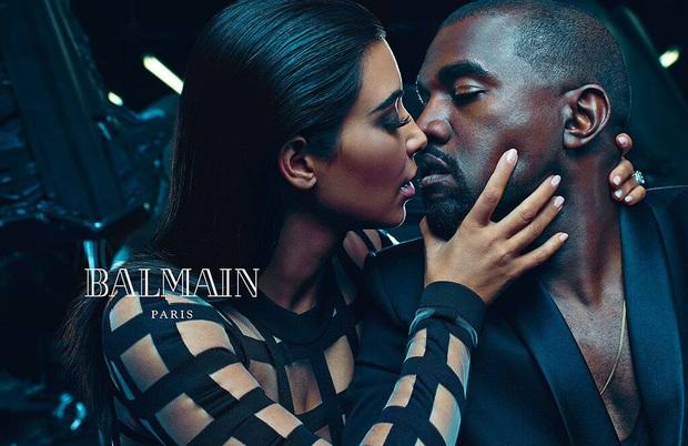 Rapper tranh cử Tổng thống Mỹ Kanye West: Con rể đế chế Kardashian, gây thù với Taylor Swift và cả showbiz - Ảnh 8.