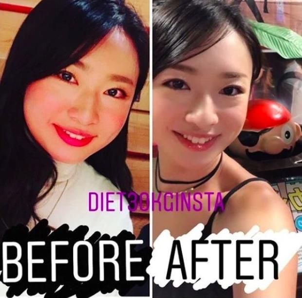 Từ 78kg xuống 51kg, cô gái xứ Nhật chia sẻ 4 tips quan trọng giúp kế hoạch giảm cân đạt hiệu quả cao nhất - Ảnh 3.