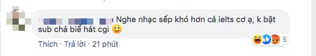 Netizen nói gì về MV mới của Sơn Tùng M-TP: Đẹp trai, MV dễ thương đấy nhưng bài hát không hay, đến AMEE cũng bị réo tên? - Ảnh 10.