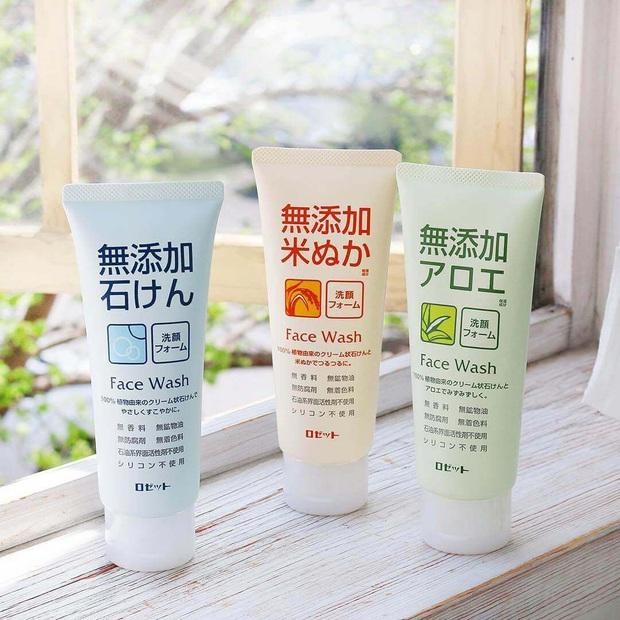 """5 sữa rửa mặt Nhật Bản bình dân nhưng chất lượng, làm sạch mà không khô da, dùng xong dễ là """"ghiền"""" - Ảnh 10."""