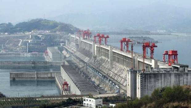 Bên trong đập Tam Hiệp - con đập thủy điện lớn nhất thế giới đang có nguy cơ gây đại thảm họa cho người Trung Quốc có gì? - Ảnh 4.