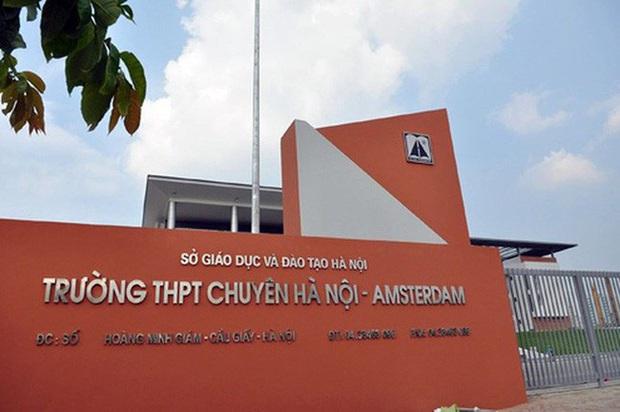 Lịch thi lớp 6 và phương thức làm bài của các trường THCS nổi tiếng tại Hà Nội - Ảnh 3.