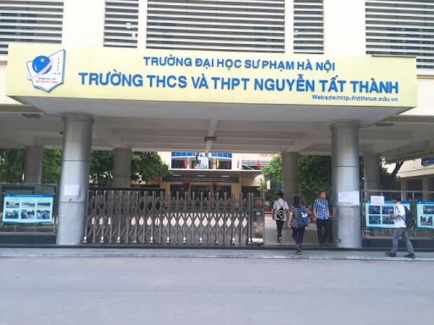 Lịch thi lớp 6 và phương thức làm bài của các trường THCS nổi tiếng tại Hà Nội - Ảnh 1.