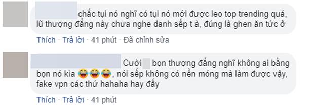 Knet ném đá Sơn Tùng M-TP và fan gian lận để leo top trending tại Hàn Quốc, khán giả Việt Nam kịch liệt phản đối - Ảnh 8.