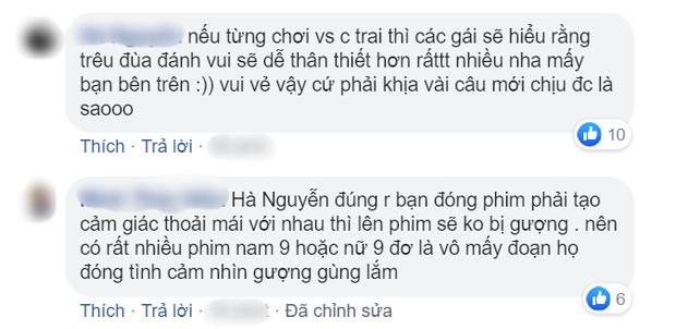 Mặc kệ fan khẩu chiến dữ dội, Dương Tử đánh yêu Ngô Diệc Phàm trên phim trường Thanh Trâm Hành - Ảnh 4.
