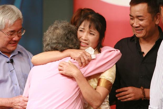 Như chưa hề có cuộc chia ly - chương trình nhân văn giúp 1.800 đại gia đình đoàn tụ suốt 13 năm lên sóng - Ảnh 5.