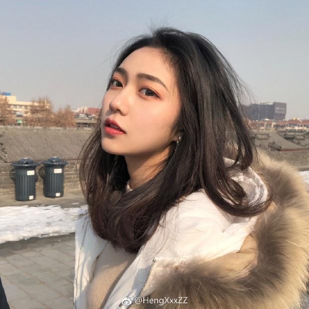 Màn lột xác ngoạn mục của gái xinh xứ Trung: giảm 10kg trong 1 năm, biến thành nữ thần được cả trường để ý - Ảnh 4.