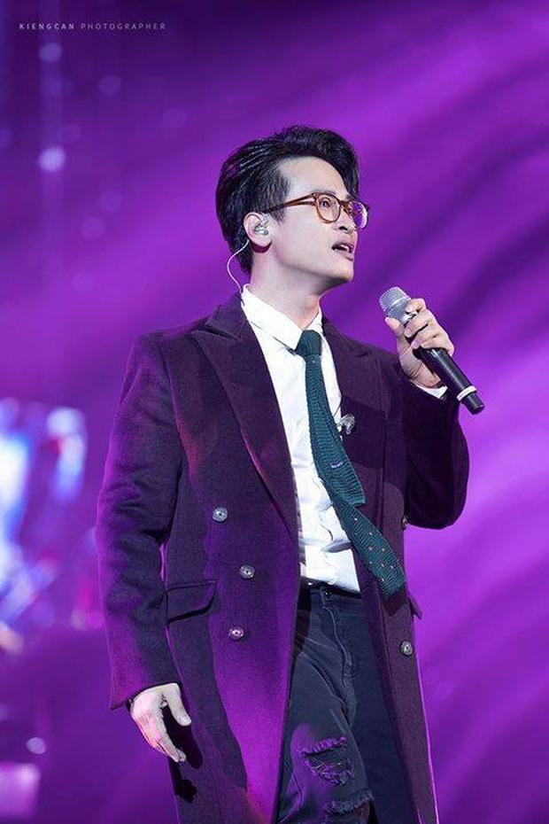 Soi độ giàu có của Hà Anh Tuấn: Gia đình trâm anh thế phiệt đất Sài Thành, thân là CEO công ty giải trí - Ảnh 3.