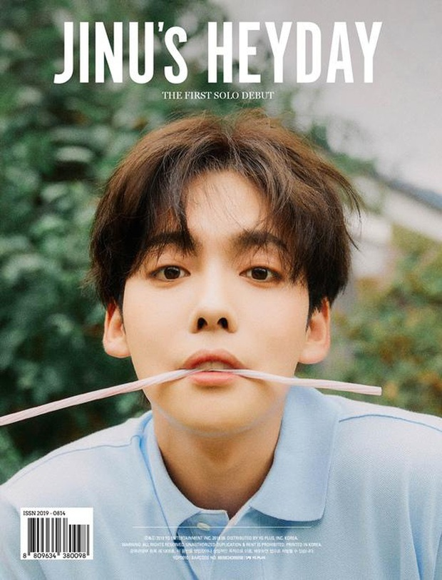 Netizen tìm ra idol selfie tệ nhất Kpop: Visual cực phẩm của anh cả WINNER đúng là tỉ lệ nghịch với level tự sướng - Ảnh 2.