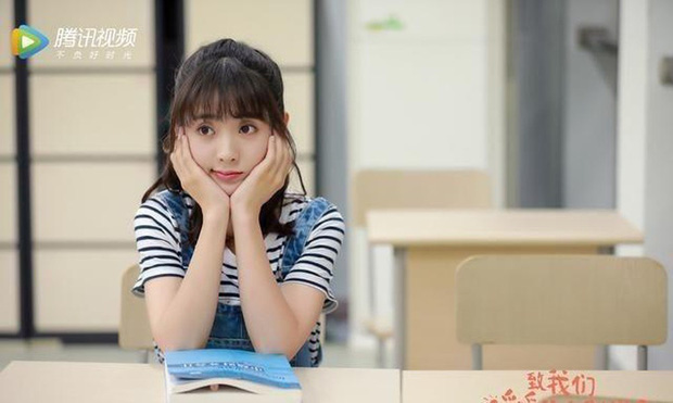 10 mỹ nữ web drama hot nhất xứ Trung: Thiếu sao được Thánh nữ xuyên không Triệu Lộ Tư - Ảnh 15.