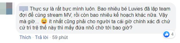 Fan phẫn nộ vì SM lại hoãn MV của IRENE & SEULGI mà không thông báo 1 lời, ghi sai tên thành… EXO-SC khi giới thiệu trên trang chủ - Ảnh 13.