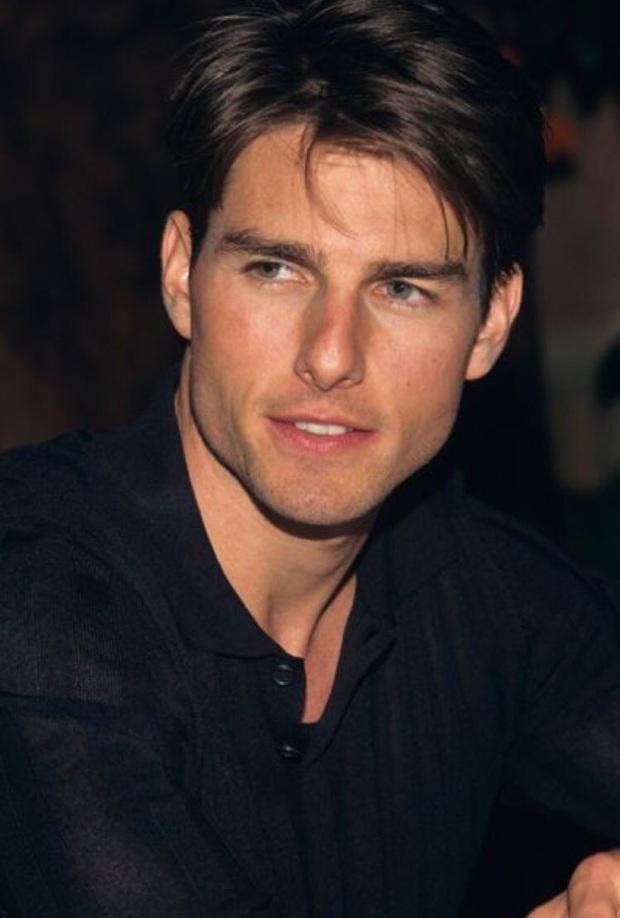 Sự thật đằng sau bức ảnh gây sốc Tom Cruise là ma cà rồng hack tuổi đỉnh cao, mặc kệ sao nhí biến thành lão ông - Ảnh 9.