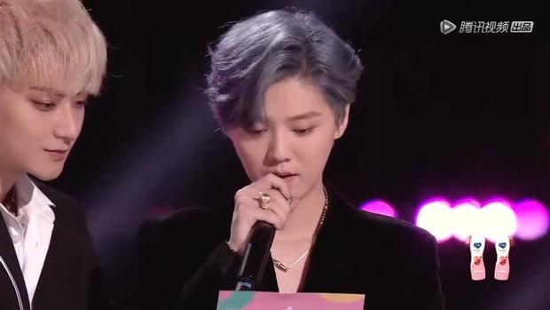 Clip Luhan - Tao sốc ra mặt khi thấy thứ hạng debut của thí sinh Sáng Tạo Doanh, nghi kết quả bị đánh tráo phút chót - Ảnh 4.